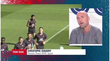 """Pour Duga, Neymar doit une revanche au PSG, """"c'est une question de respect"""""""