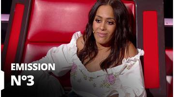 The Voice Kids du 13 septembre 2019