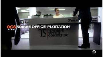 BA Soiree Office-ploitation