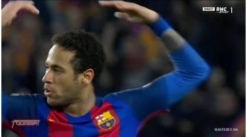 La Masterclass - Le jour où Neymar a éliminé le PSG (Footissime)