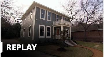 Total renovation : ma maison sur-mesure - Episode 11 du 15 septembre 2019