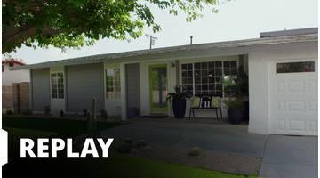 Total rénovation : California - Surchauffe