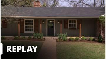 Total renovation : ma maison sur-mesure - Episode 12 du 15 septembre 2019
