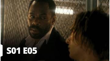 Fear the Walking Dead - S01 E05 - Enlèvement