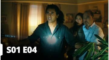 Fear the Walking Dead - S01 E04 - Quarantaine