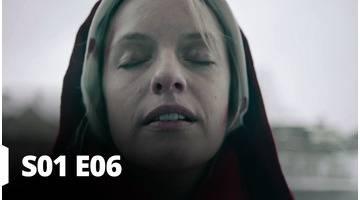 The Handmaid's Tale : La servante écarlate - S01 E6 - La place d'une femme