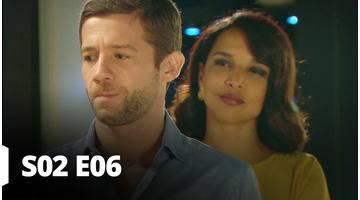 La vengeance de Veronica du 16 septembre 2019 - Saison 02 Episode 06