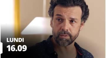 Demain nous appartient du 16 septembre 2019 - Episode 552