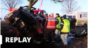 Appels d'urgence - Samu du Val d'Oise : Urgences sur les routes dangereuses