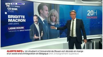 20h Politique – Lundi 16 septembre 2019