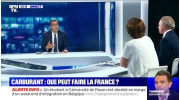 Emmanuel Macron veut rassembler sa majorité - 16/09