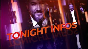 Tonight Bruce Infos - Lundi 16 Septembre 2019