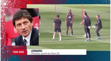 PSG : Après le feuilleton Neymar, Leonardo demande du calme