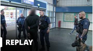 Appels d'urgence - Police de choc pour ville nouvelle