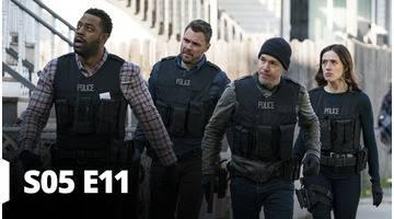 Chicago Police Department - S05 E11 - Confidentiel