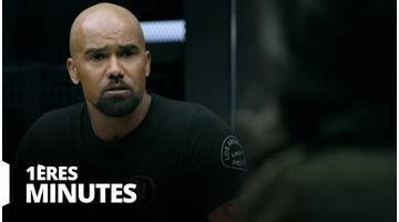 S.W.A.T. - S02 E10 - 1000 joules : Premières minutes