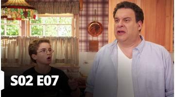Les Goldberg - S02 E7 - Un Thanksgiving signé Goldberg