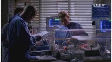 Grey's anatomy - Saison 03 Episode 1 - Avec le temps...