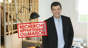 Recherche appartement ou maison : Lise / Aurélie et Johan / Mickaël et Élodie