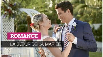 La sœur de la mariée : Romance