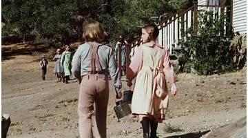 La petite maison dans la prairie : Saison 3 épisode 5