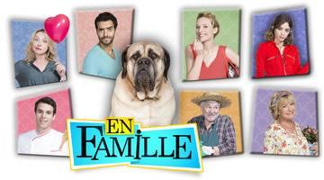 En famille : Episodes du 17 septembre à 13:30
