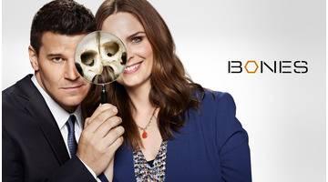 Bones : Saison 5 Episode 13