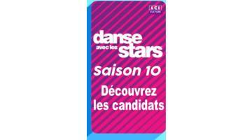 VIDÉO - Découvrez les candidats de DALS, saison 10
