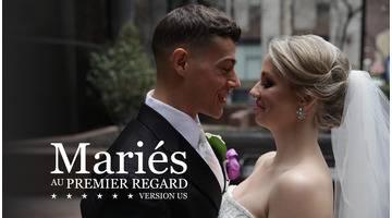 Mariés au premier regard - version us : Emménagement