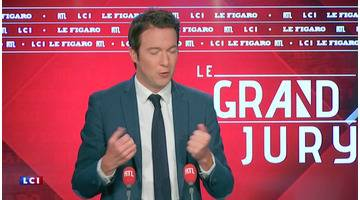 Le Grand Jury - replay du dimanche 12 mai 2019
