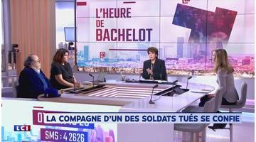 Replay - l'Heure de Bachelot du lundi 13 mai 2019