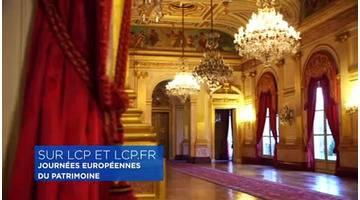 LCP BA Journées du Patrimoine 2019