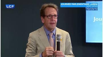 """""""Moins amender"""" : Gilles Le Gendre donne raison à Emmanuel Macron"""