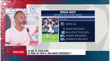 """PSG - Di Meco : """"La victoire face au Real est un match fondateur"""""""