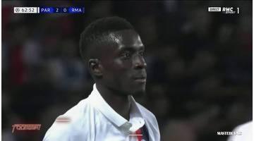 La Masterclass - La démonstration de Gueye face au Real Madrid (Footissime)