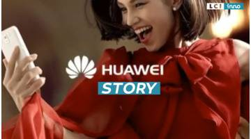 VIDÉO - Huawei Story : l'histoire de la marque chinoise en 5 dates