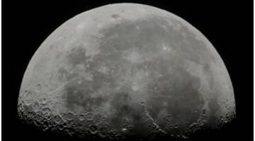 Le gotha des puissances lunaires
