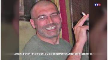 Affaire Dupont de Ligonnès : un signalement relance les recherches