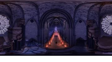 Visite virtuelle de Notre-Dame de Paris en 360