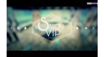 Salon VIP (22/09) avec Alexis Michalik