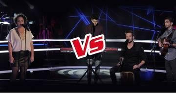 Arcadian VS Mauranne, qui fera la différence sur « Une autre saison » (Joseph Salvat) ? (Saison 05)