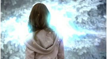 La petite fille aux miracles : Drame
