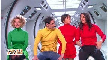 Star Trek, ep. 3 La panne sèche