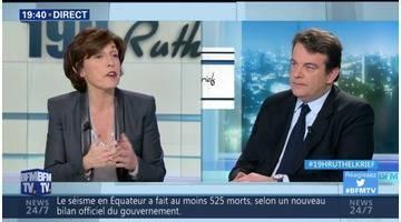 Thierry Solère face à Olivier Faure: Le gouvernement veut prolonger l'état d'urgence de deux mois