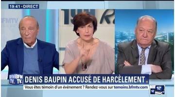 Jacques Séguéla face à Roland Cayrol: Retour sur l'affaire Baupin