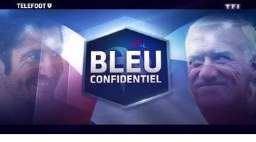 """Bleu Confidentiel - Deschamps : """"Etre capable de renverser des montagnes"""""""