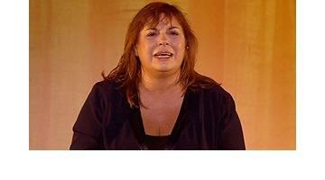 Michèle Bernier : et pas une ride ! : Spectacle