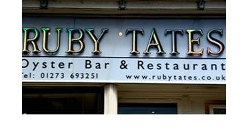 Cauchemar en cuisine avec Gordon Ramsay : Bar à huitres à la dérive