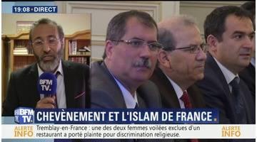 Fondation pour l'islam de France: Le gouvernement prend-il une bonne décision?