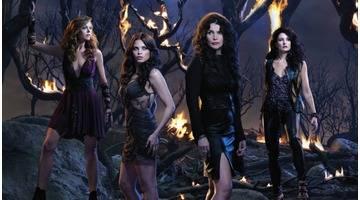 Witches of East End : Saison 1 épisode 9